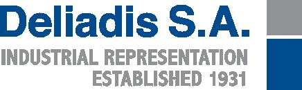 Deliadis S.A. – Industrial Respesentation